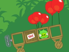 Bad Piggies 2 HD