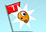 Balığı Akvaryuma Fırlat - 2 Kişilik