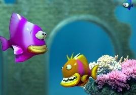 Balık Masalları 2