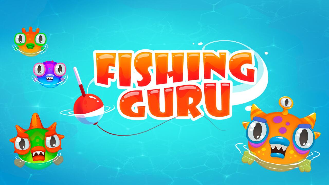 Balıkçı Guru