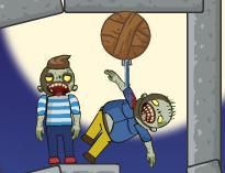 Balonlar vs Zombiler 2