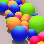 Balonları Yükle