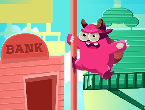 Banka Hırsızı