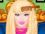 Barbi Balo için Saç Bakımı