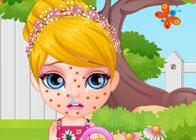 Barbi Bebek Alerji Tedavisi