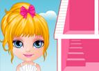 Barbi Bebek ve Oyuncak Evi