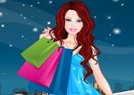 Barbie Gece Alışverişi