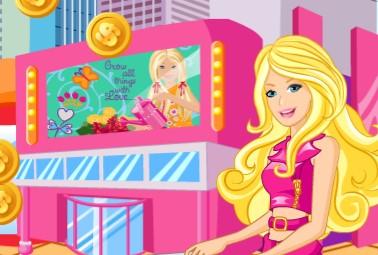 Barbie İle Alışveriş