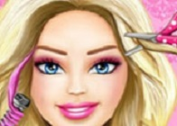 Barbie Kuaförü
