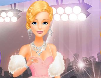 Barbie Moda Açılışı