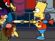 Bart Simpson ve Roketi