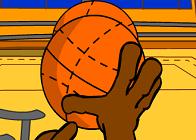 Basketbol Rallisi