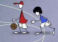 Basketçi Çöp Adamlar