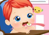 Bebek Bakımı 2