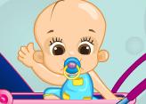 Bebek Bakımı 3