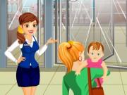 Bebek Ürünleri Dükkanı