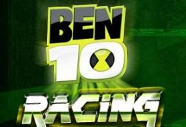 Ben 10 Araba Yarışı