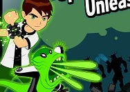 Ben 10 Bul ve Yoket