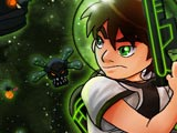 Ben 10 Uzay Savaşı - Upgrade Space Battle