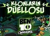 Ben 10 Klonların Düellosu - Türkçe