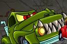 Benim Çılgın Arabam 2 (Geliştirmeli)