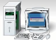 Bilgisayarı Boz