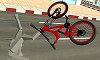 Bisiklet Simülatör