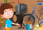 Bisiklet Tamiri