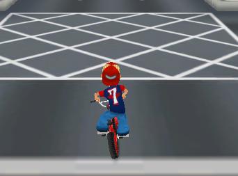 Bisikletçi Çocuklar