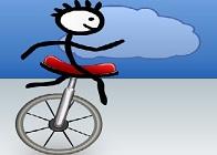 Bisiklette Denge