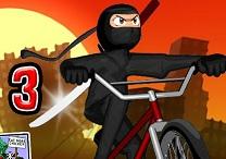 BMX Bisiklet ile Akrobasi Hareketleri 3