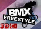 BMX Freestyle Bisiklet - Türkçe