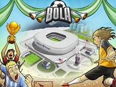 Bola Dünya Kupası Maçı