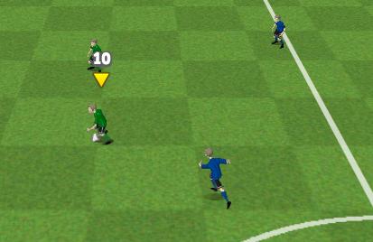 Bola Futbolu
