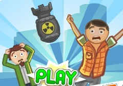 Bomba Koy ve Patlat 2