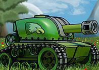 Bombacı Tank