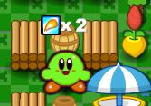 2 Kişilik Kirby Bomberman