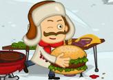 Burger Fırlatma 2