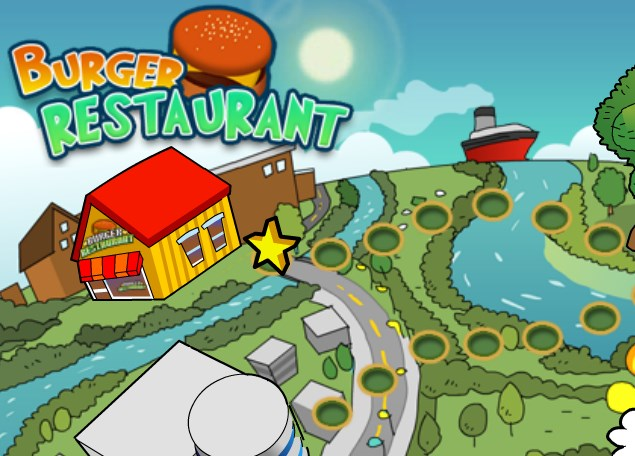 Burger Restoran