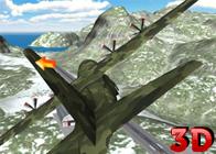 C-130 Uçak Simülatörü 3D