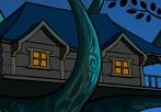Cadı Evinden Kaçış