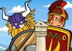 Çağlar Boyu Savaş Romalılar
