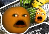 Can Sıkıcı Portakal - Annoying Orange