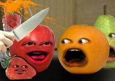 Can Sıkıcı Portakal Pinball