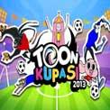 Cartoon Network Toon Kupası 2013 - Türkçe