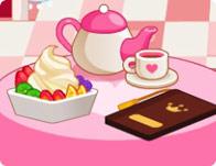 Çay Kahve Salonu İşletme