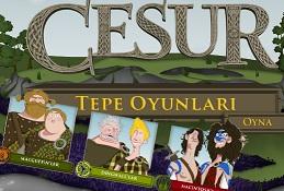 Cesur - Brave Tepe Oyunları (Türkçe)