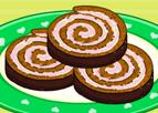 Çikolatalı Rulo Pasta Yap