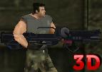 Çılgın Komando 3D