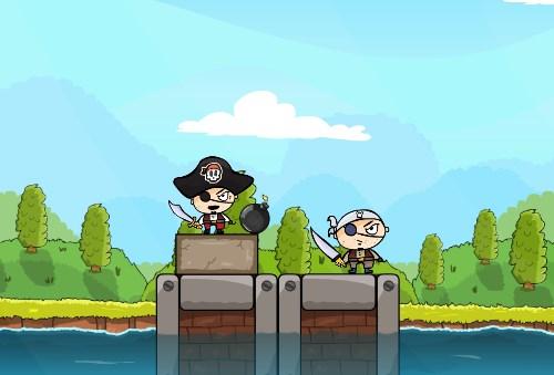 Çılgın Korsanlar